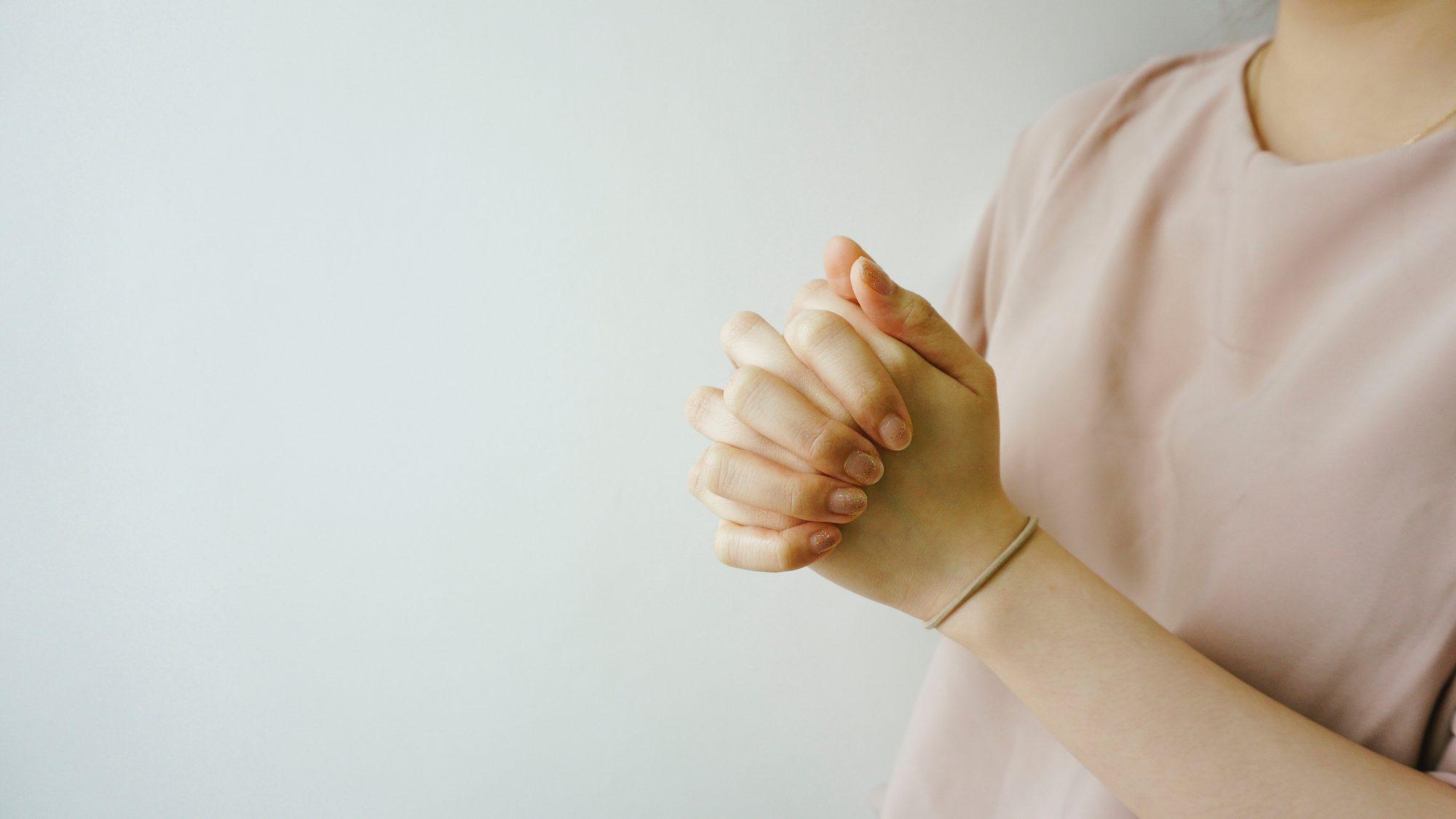 Gebet als Lebenshaltung