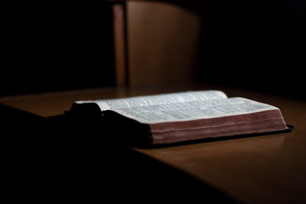 Gesetz und Gnade