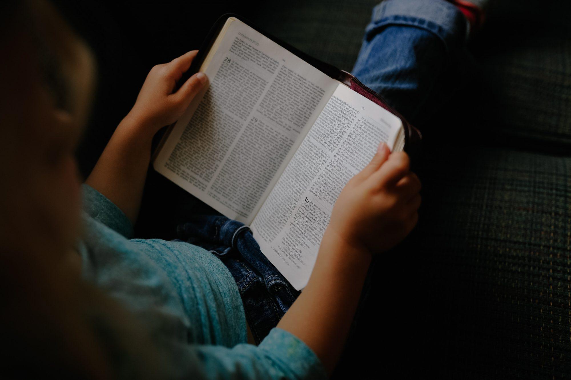 Was ist rettender Glaube?