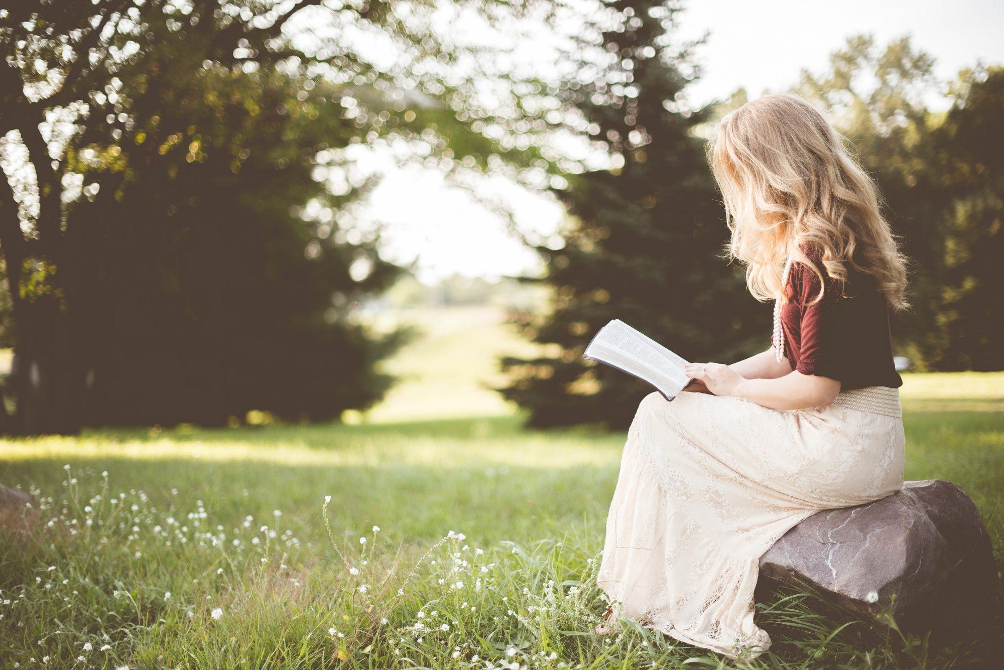 Die Heilige Schrift- Gottes Wort und ganze Wahrheit