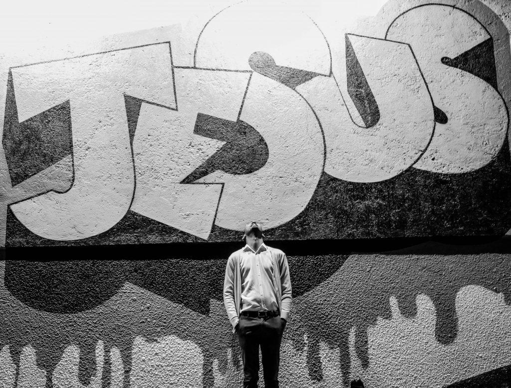 Nur Jesus allein