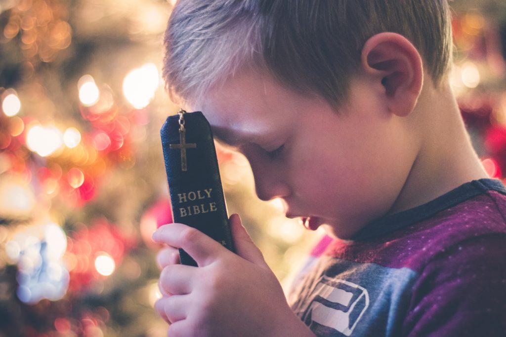Gebet für Kinder