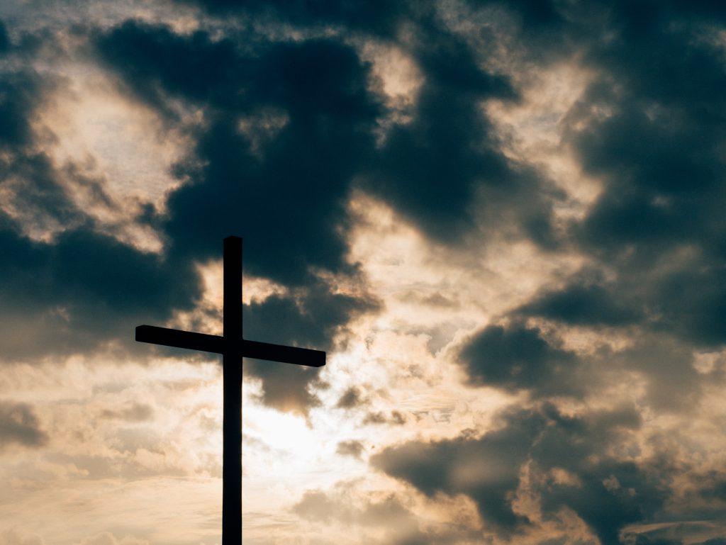 Warum musste Jesus sterben