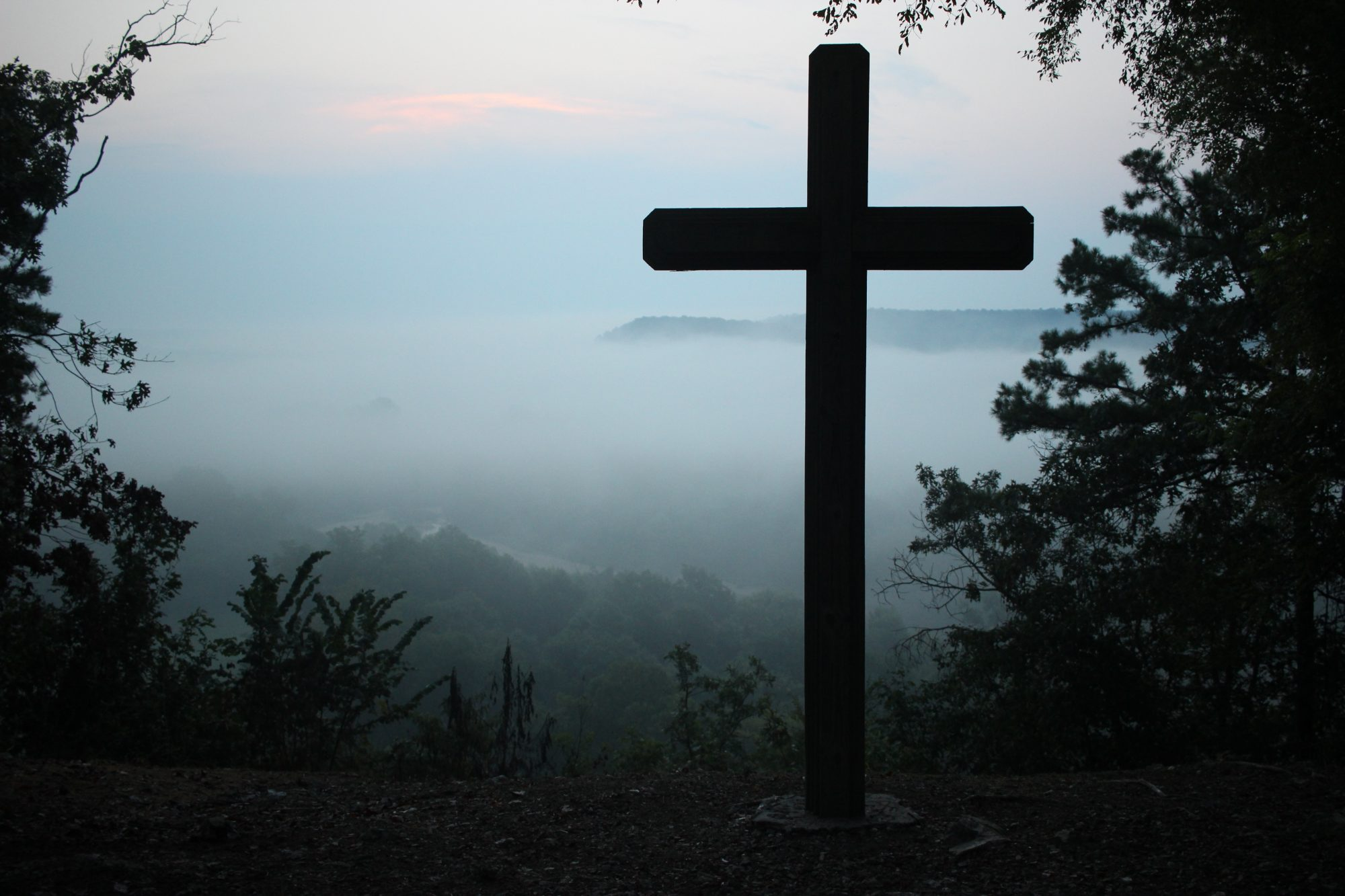Christus den Gekreuzigten