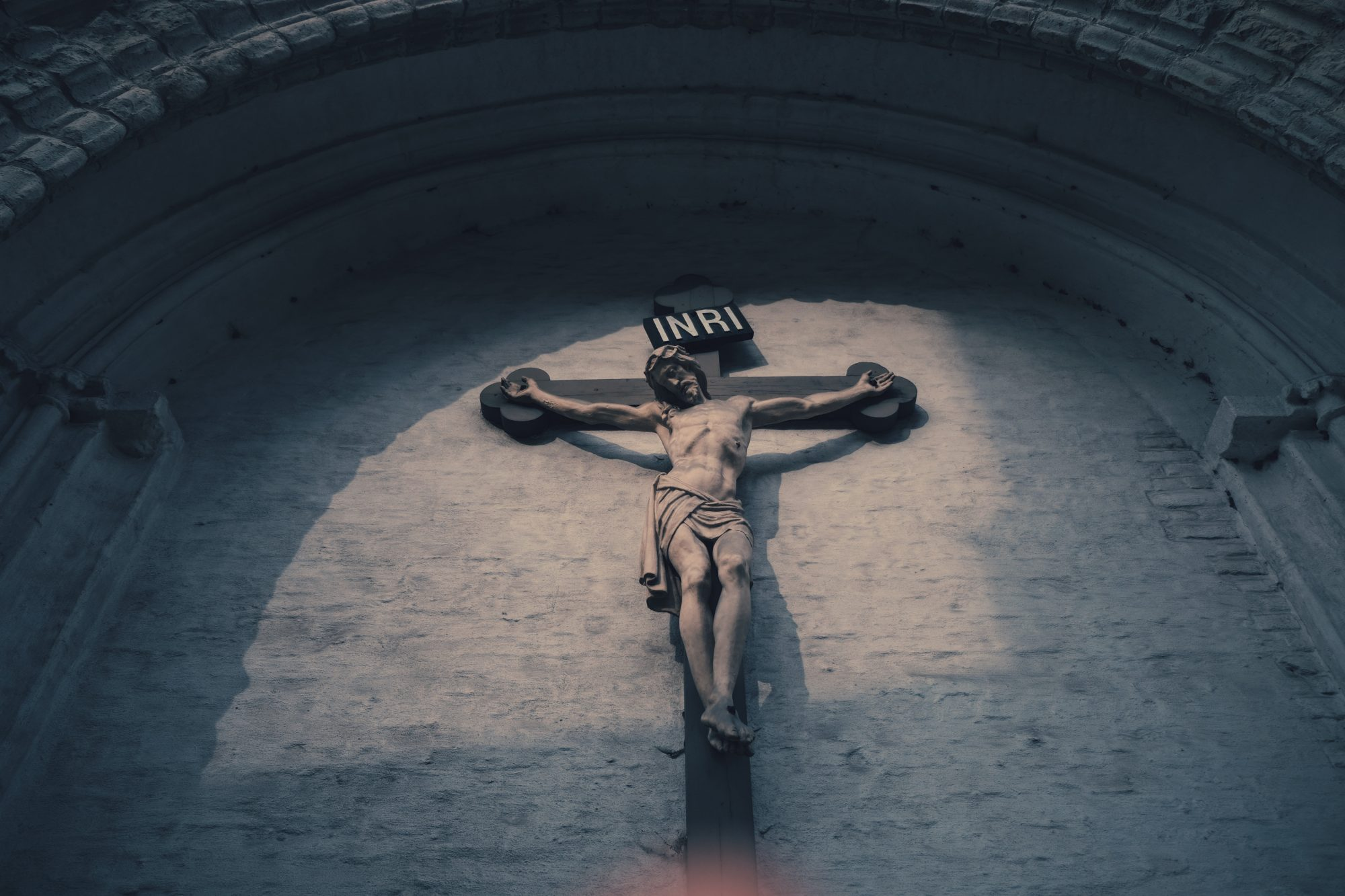 Jesu Tod als Gottes Hingabe und stellvertretendes Sühneopfer