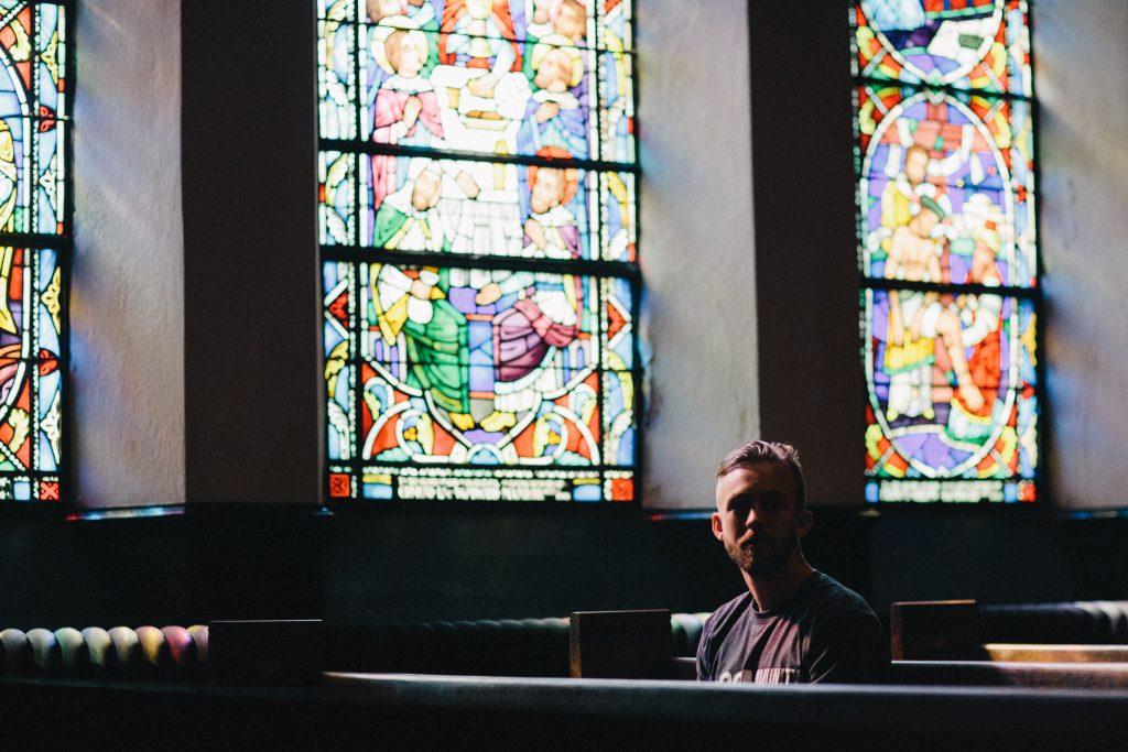 die christliche Kirche