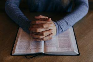 Unser barmherziger und treuer Hohepriester