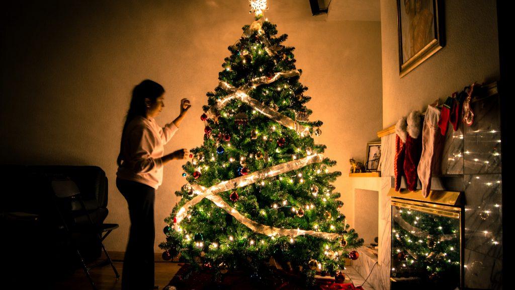 Ist Weihnachten ein heidnisches Fest