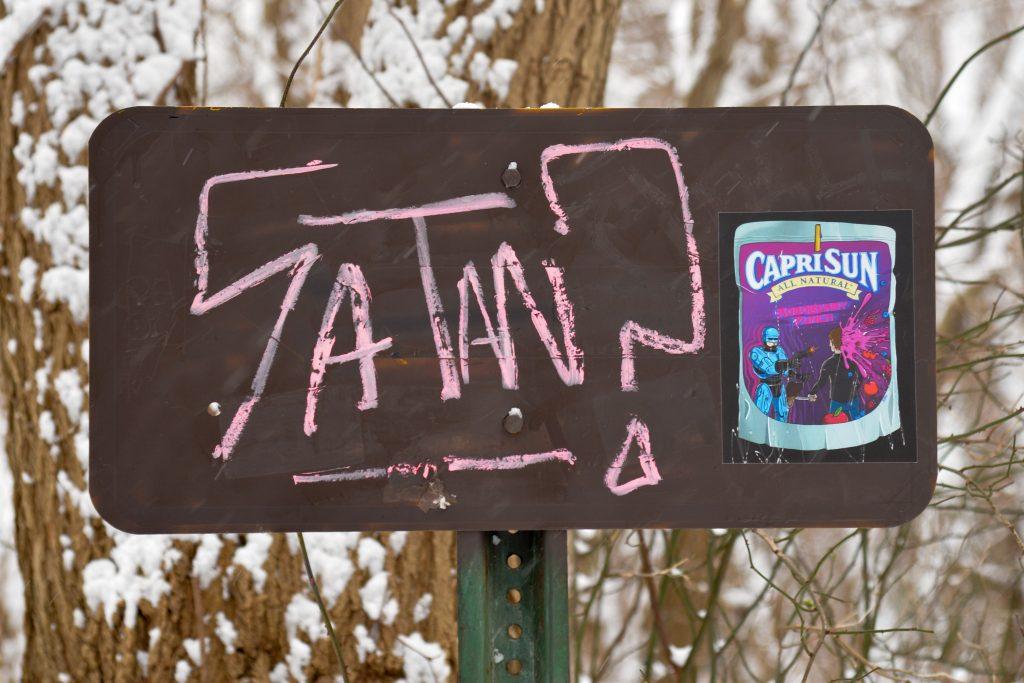 Warum Lässt Gott Satan Am Leben Herold Blog