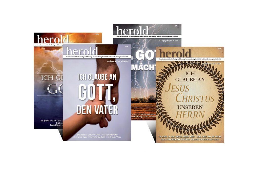 Herold Zeitschriften