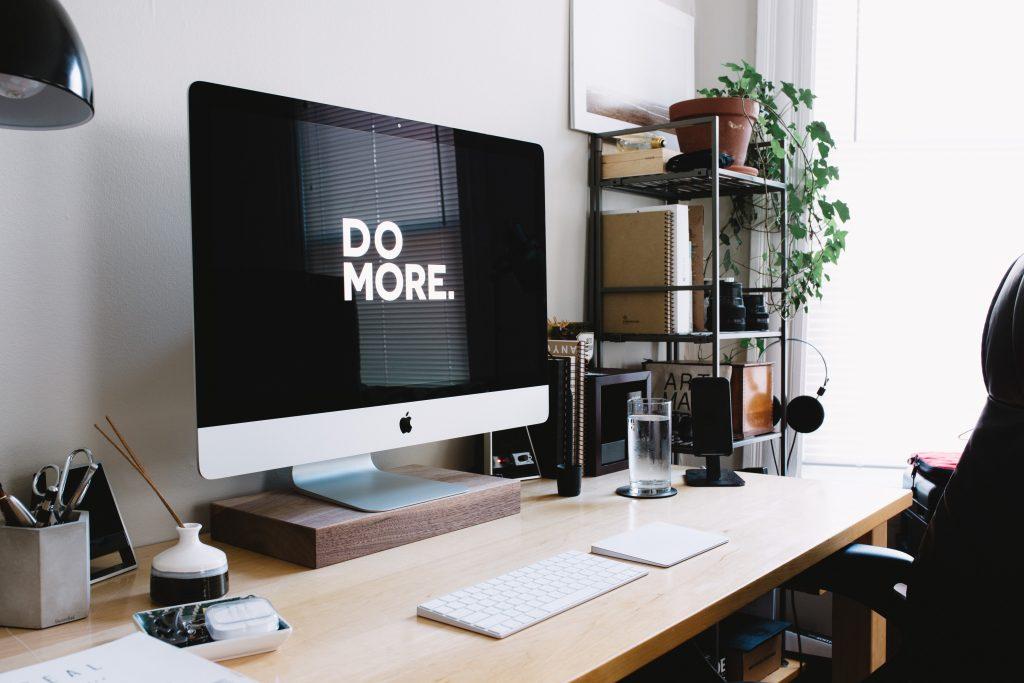 Produktivität im Alltag