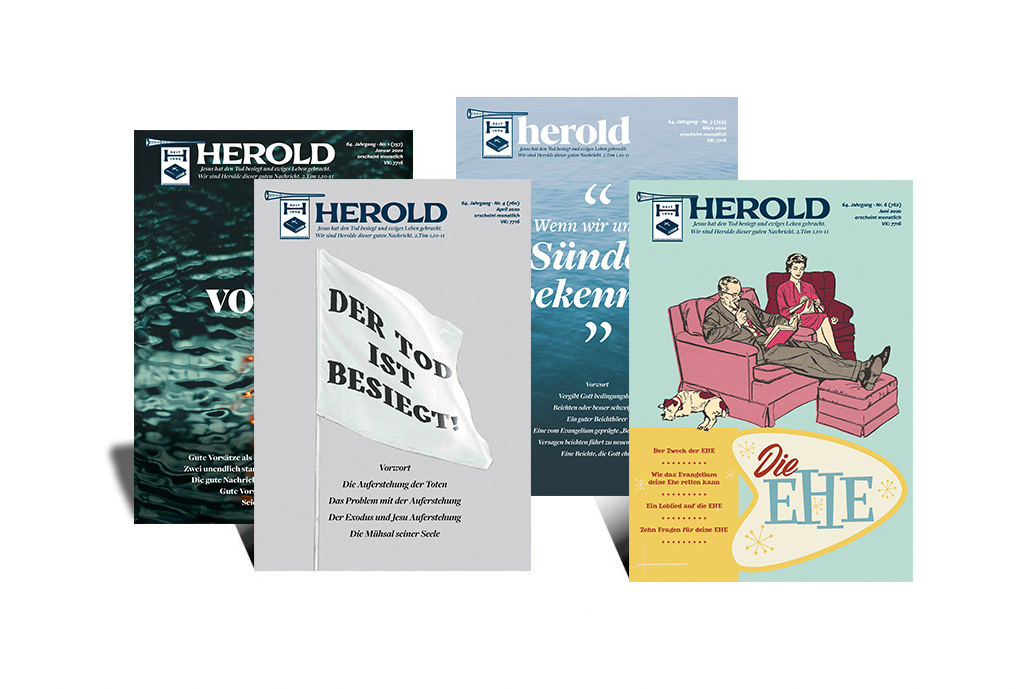 Herold Magazin