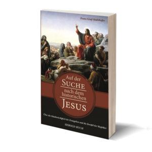 Auf der Suche nach dem historischen Jesus