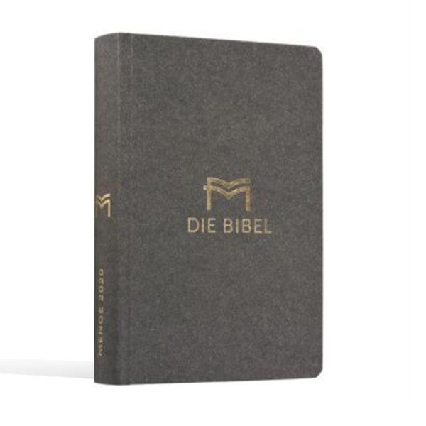 Menge Bibel 2020