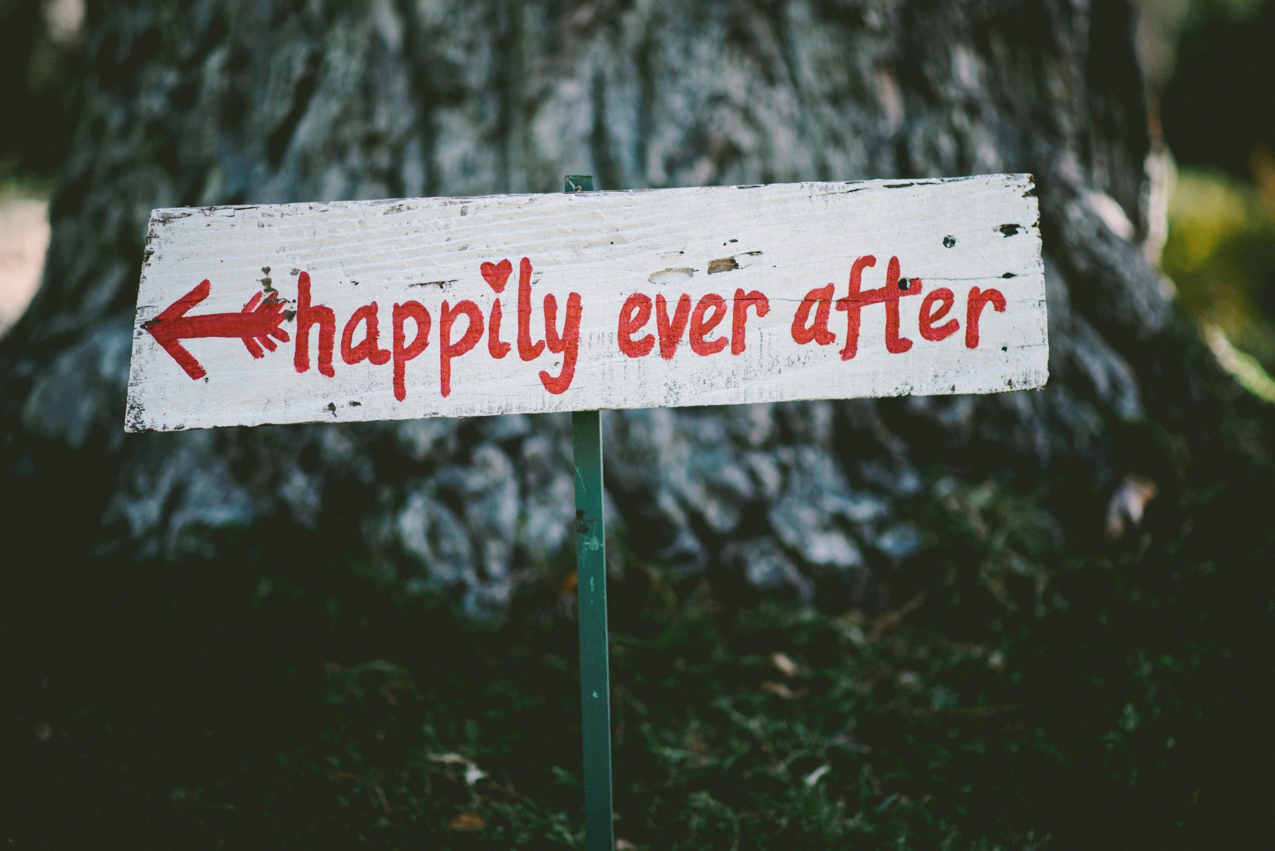 Fragen zur Ehevorbereitung