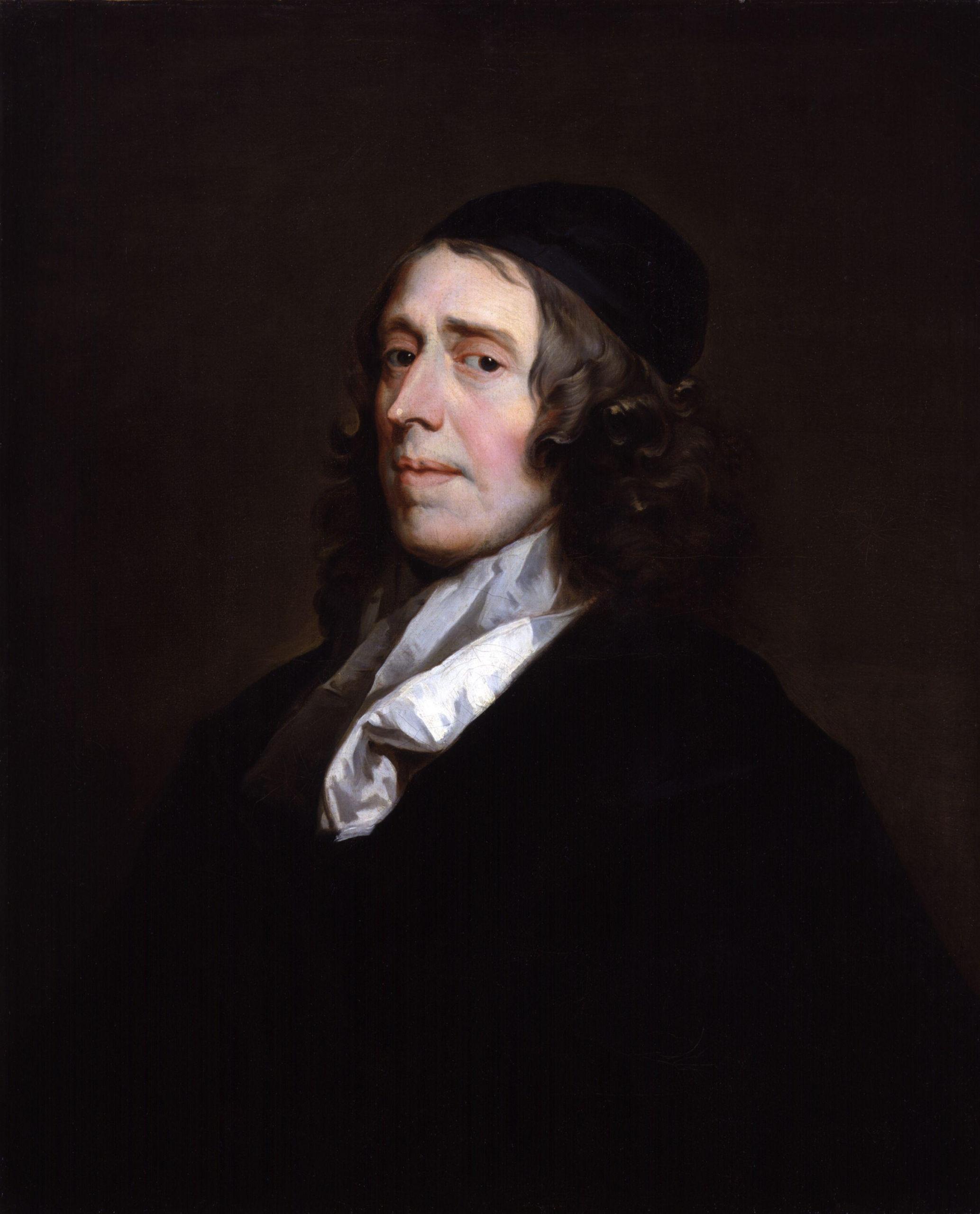 John Owen – bestrebt, die Sünde mit der Feder zu töten